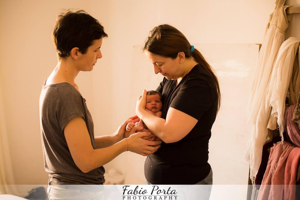Workshop Newborn and Belly - Fotografo neonati modena - 004