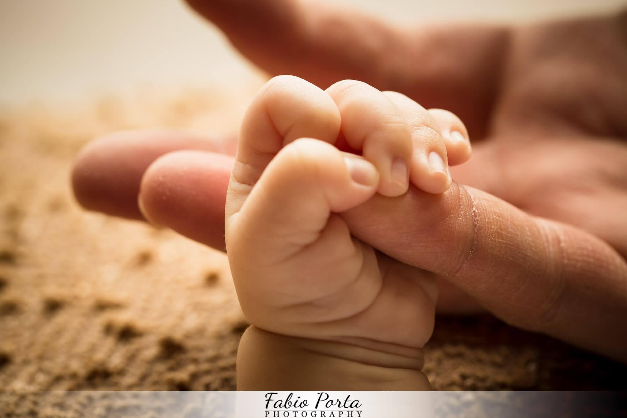 Quanto dura un servizio neonato ?