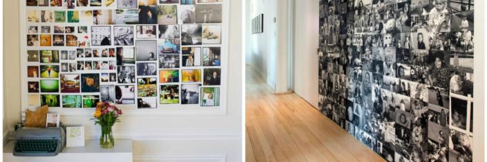Arredare con le foto: 5 consigli per decorare casa con le immagini
