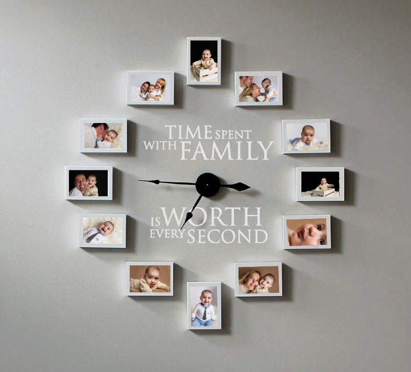 Arredare con le foto 5 consigli per decorare casa con le - Foto per arredare casa ...