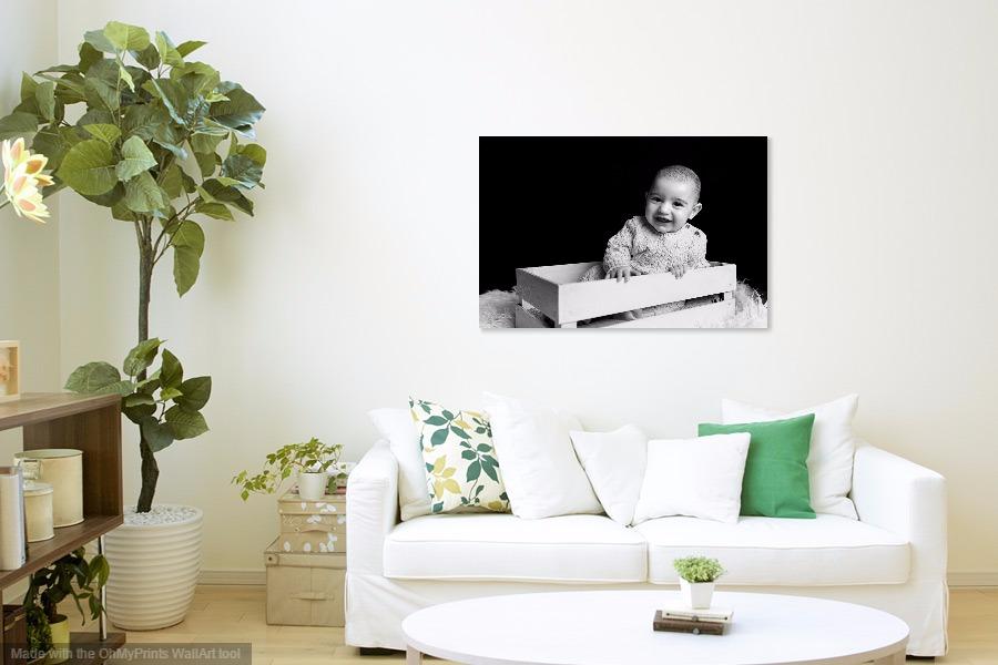 Arredare con le foto 5 consigli per decorare casa con le for Arredare con le foto